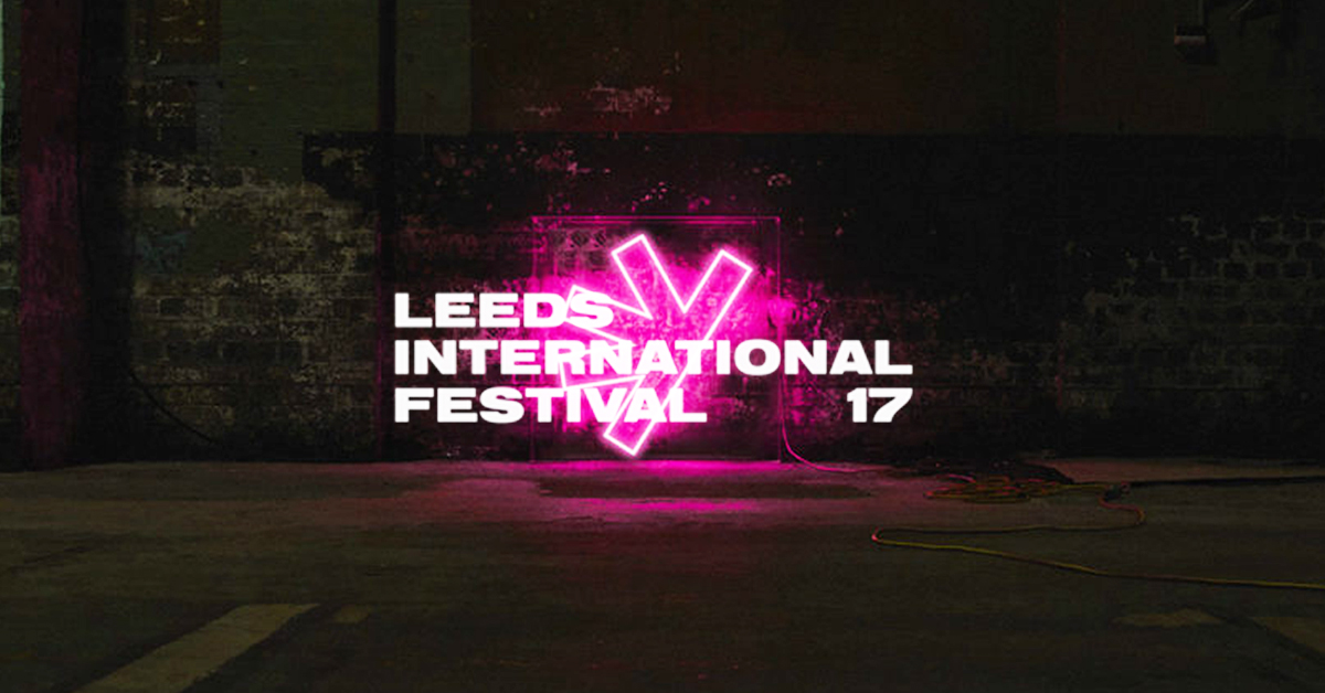 Fashion In Leeds @ Leeds International Festival 2017