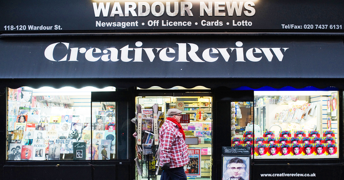 Goodbye Wardour News – Ripping The Soul Out Of Soho