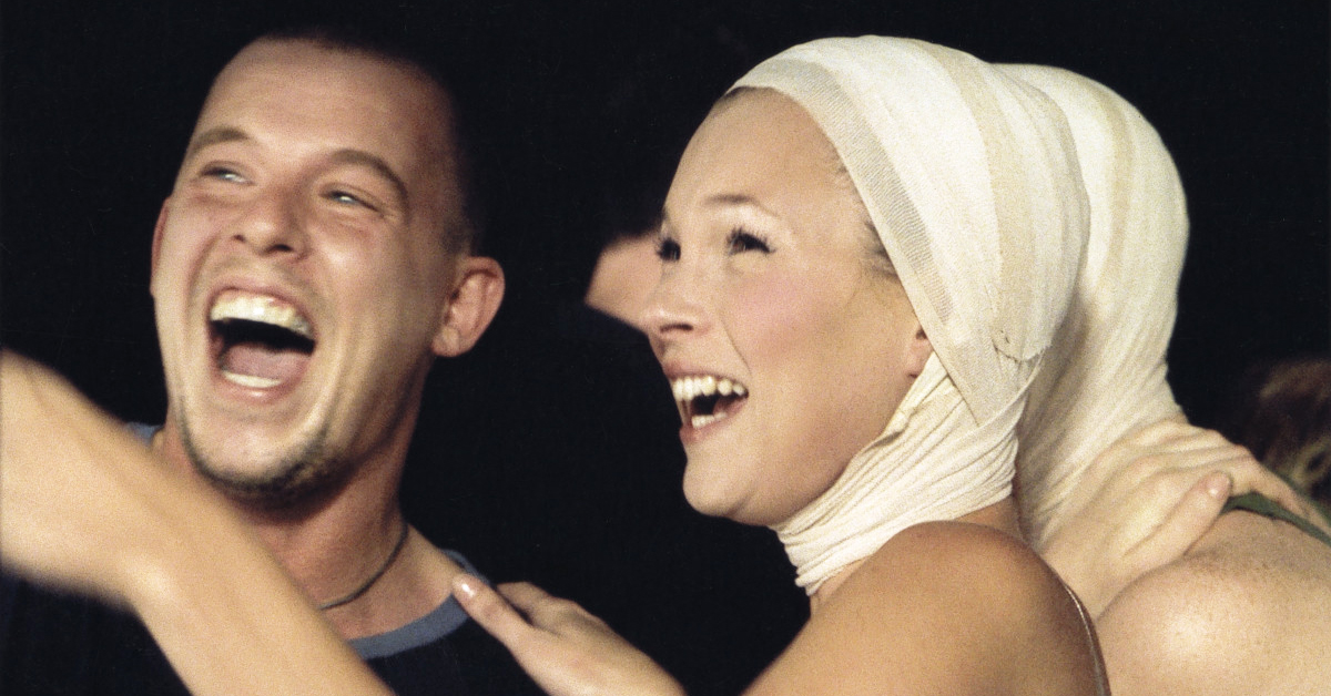 The Official Trailer For The Alexander McQueen Documentary Is Here!