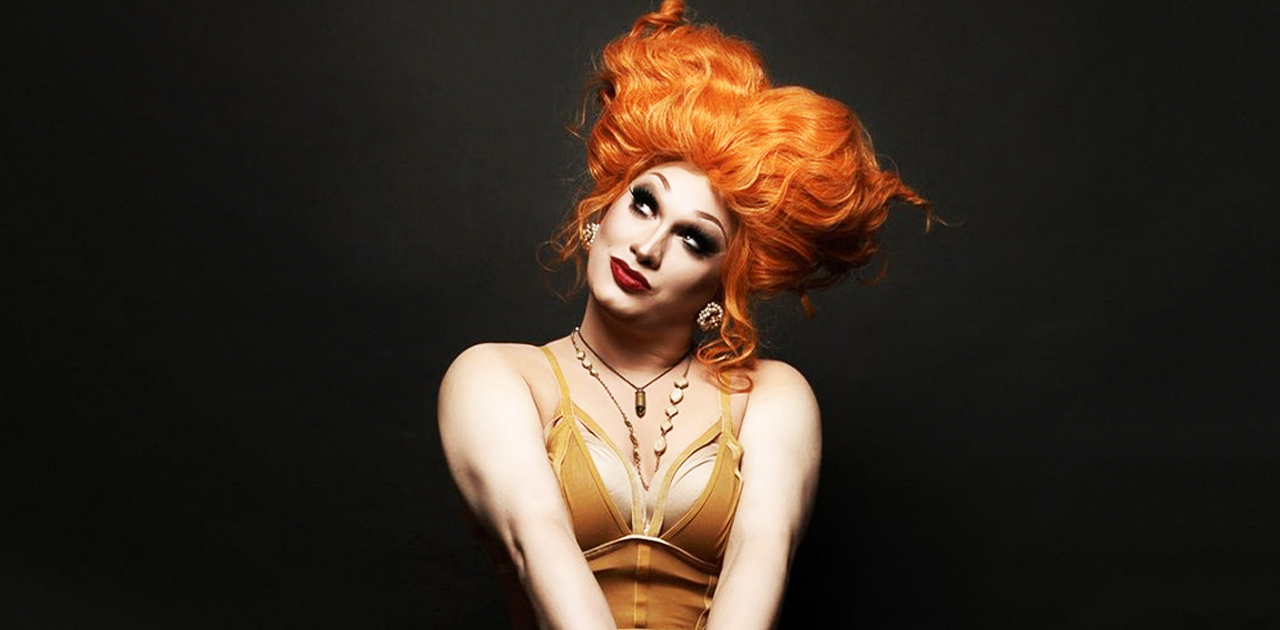 Jinkx Monsoon Is Cursed: Leeds