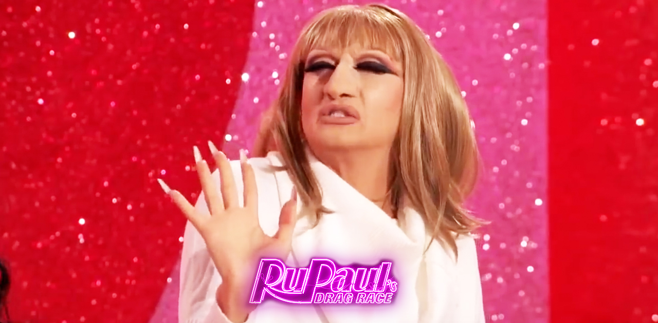 TV Review: RuPaul's Drag Race All Stars 4, Episode 3: Snatch Game Of Love