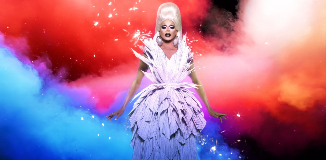 RuPaul's Drag Race is coming to the UK in 2019