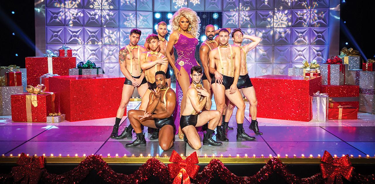 TV Review: RuPaul's Drag Race Holi-Slay Spectacular