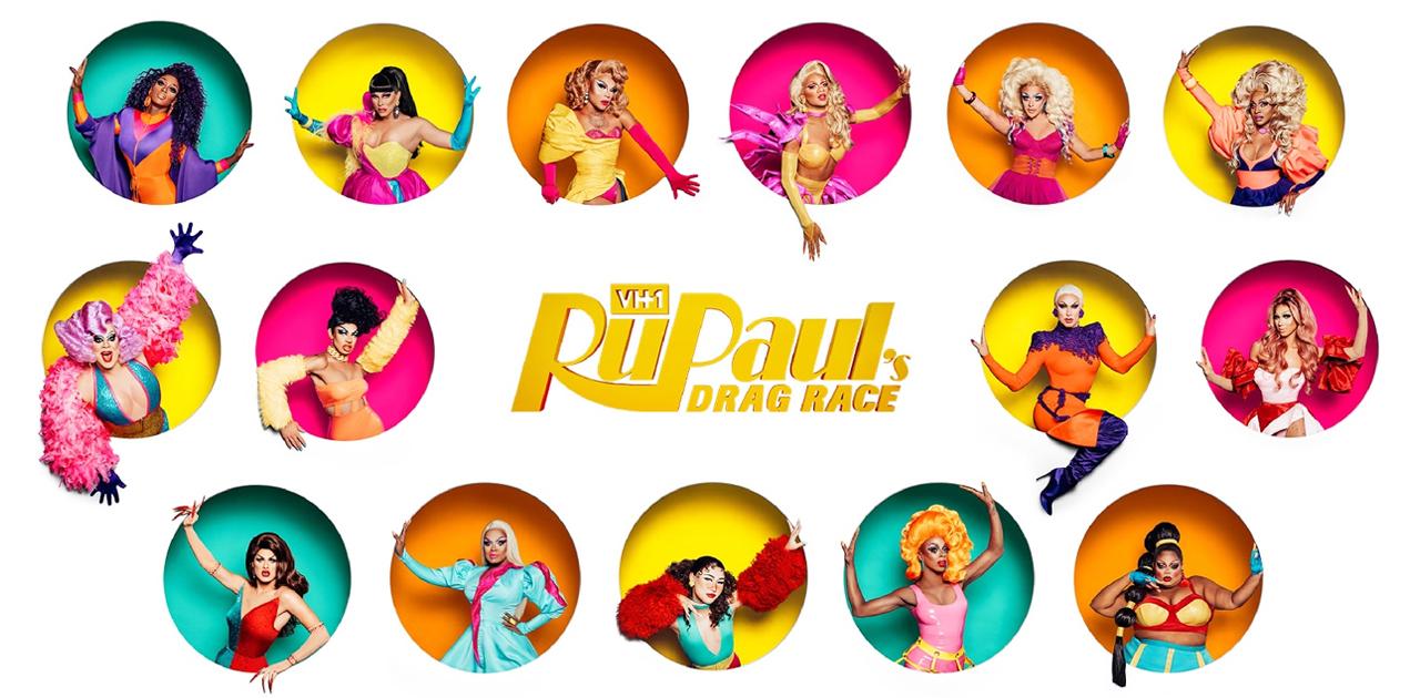 RuPaul's Drag Race: Season 11 –Meet The Queens