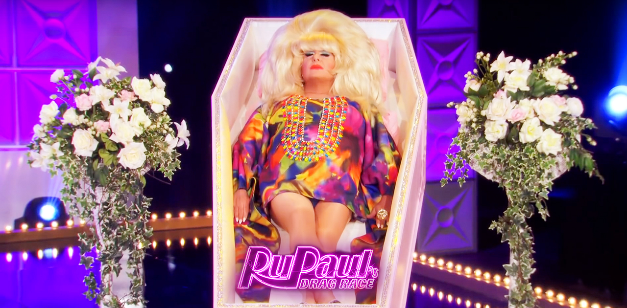 TV Review: RuPaul's Drag Race All Stars 4, Episode 5: Roast In Peace