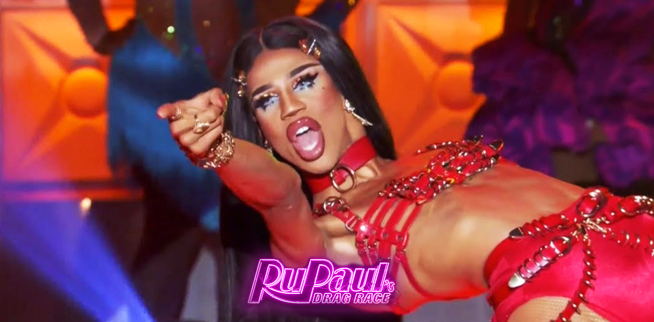 TV Review: RuPaul's Drag Race All Stars 4, Episode 6: LaLaPaRUza