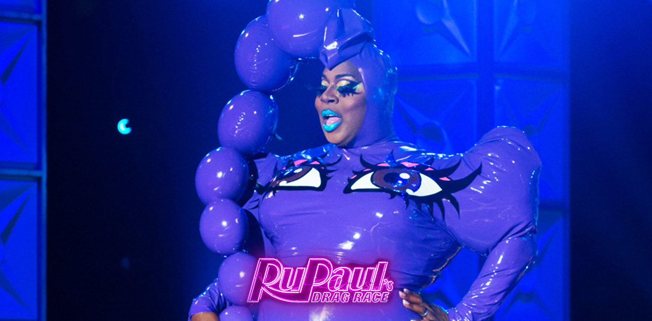 TV Review: RuPaul's Drag Race All Stars 4, Episode 7: Queens of Clubs