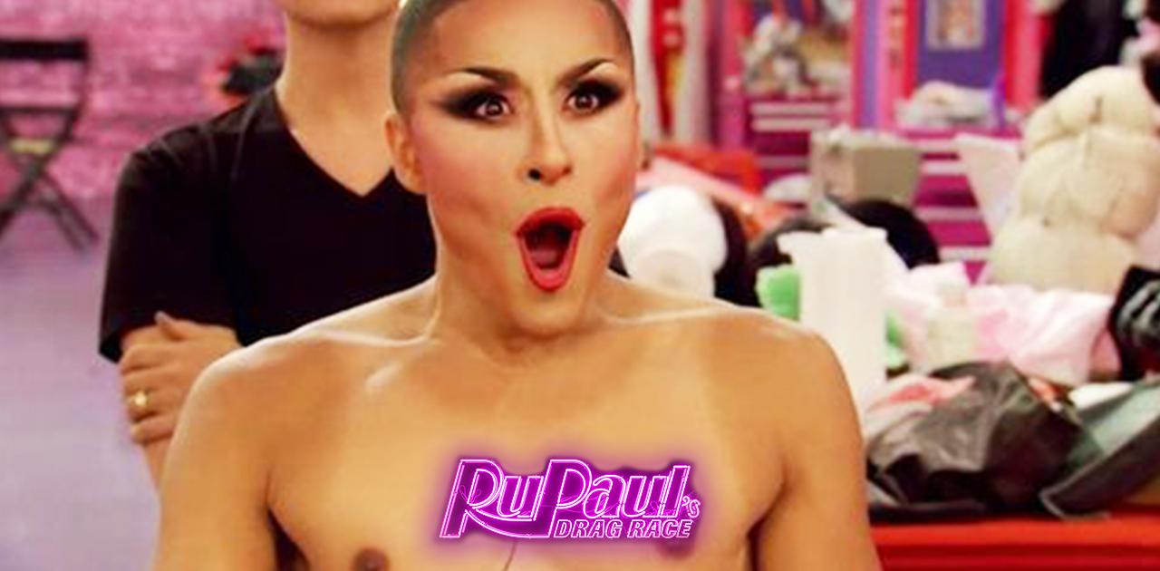 TV Review: RuPaul's Drag Race All Stars 4, Episode 8: RuPaul's Best Judy Race