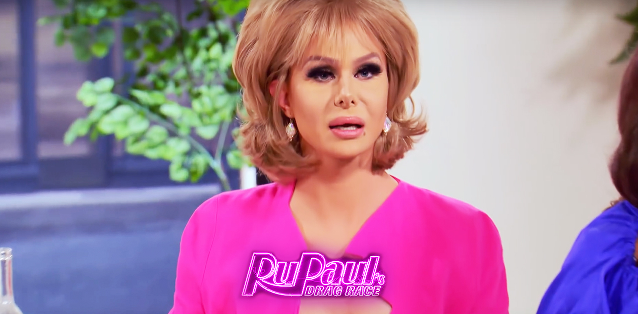 TV Review: RuPaul's Drag Race All Stars 4, Episode 9: Last Chance Bitches