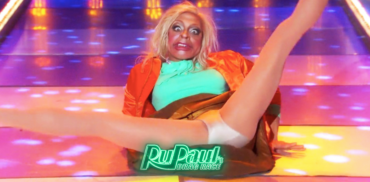 TV Review: RuPaul's Drag Race S11 Ep 4: Trump: The Rusical