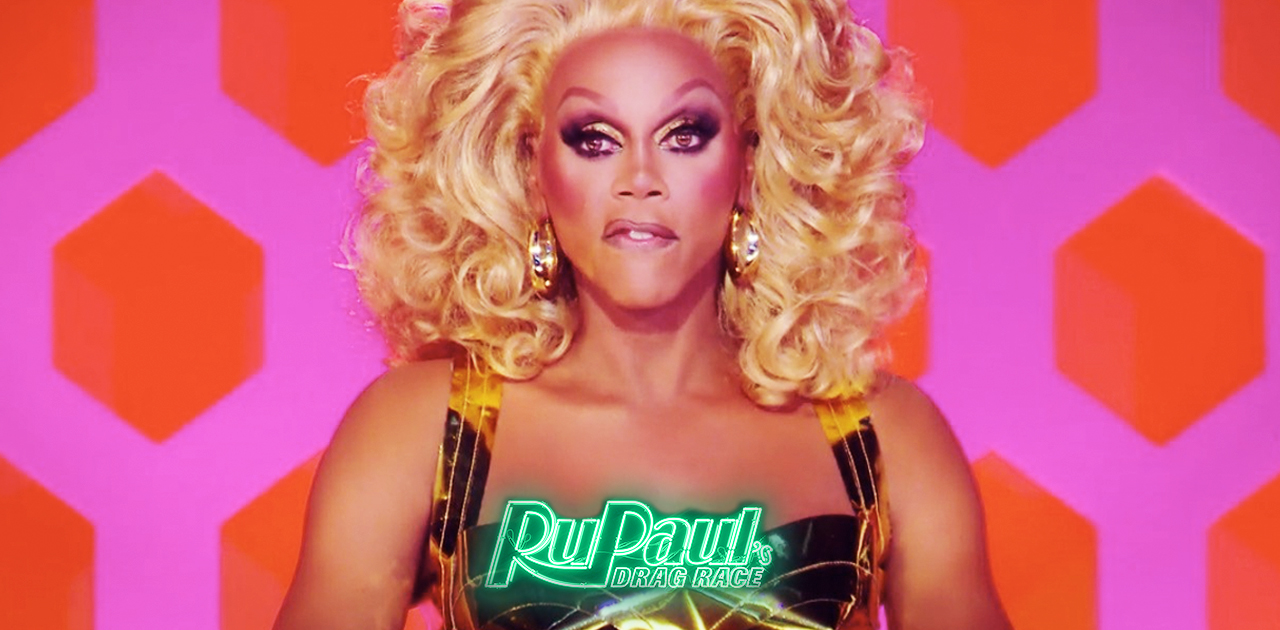 TV Review: RuPaul's Drag Race S11 Ep 6: The Draglympics