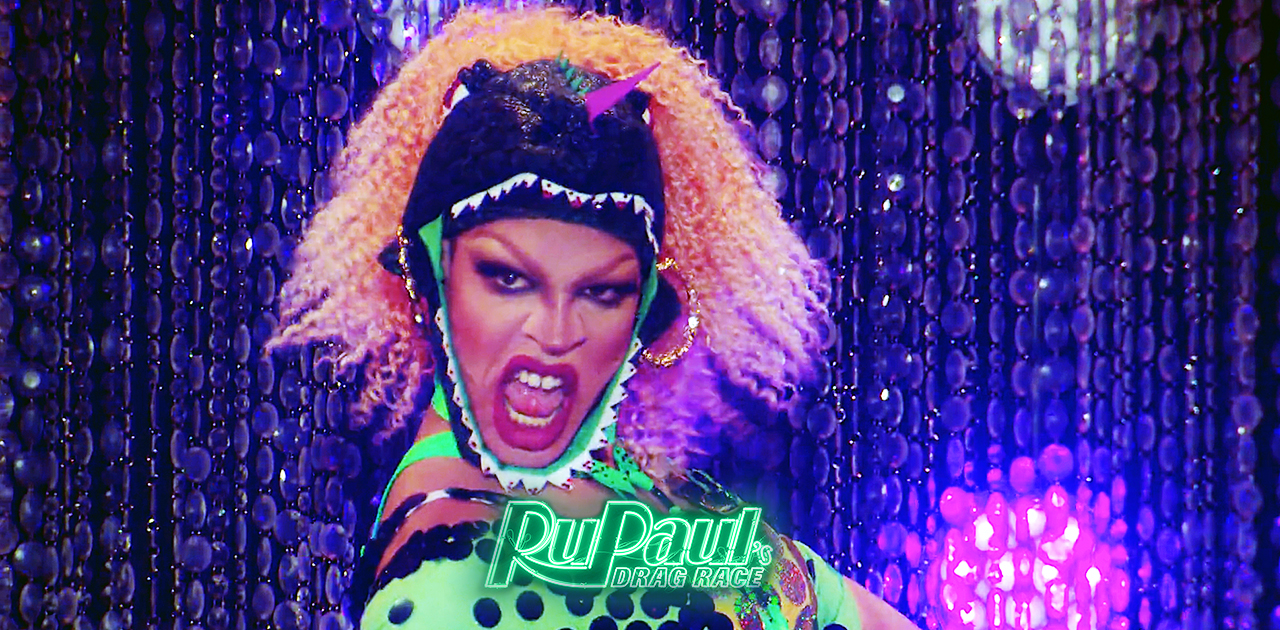 TV Review: RuPaul's Drag Race S11 Ep 5: Monster Ball