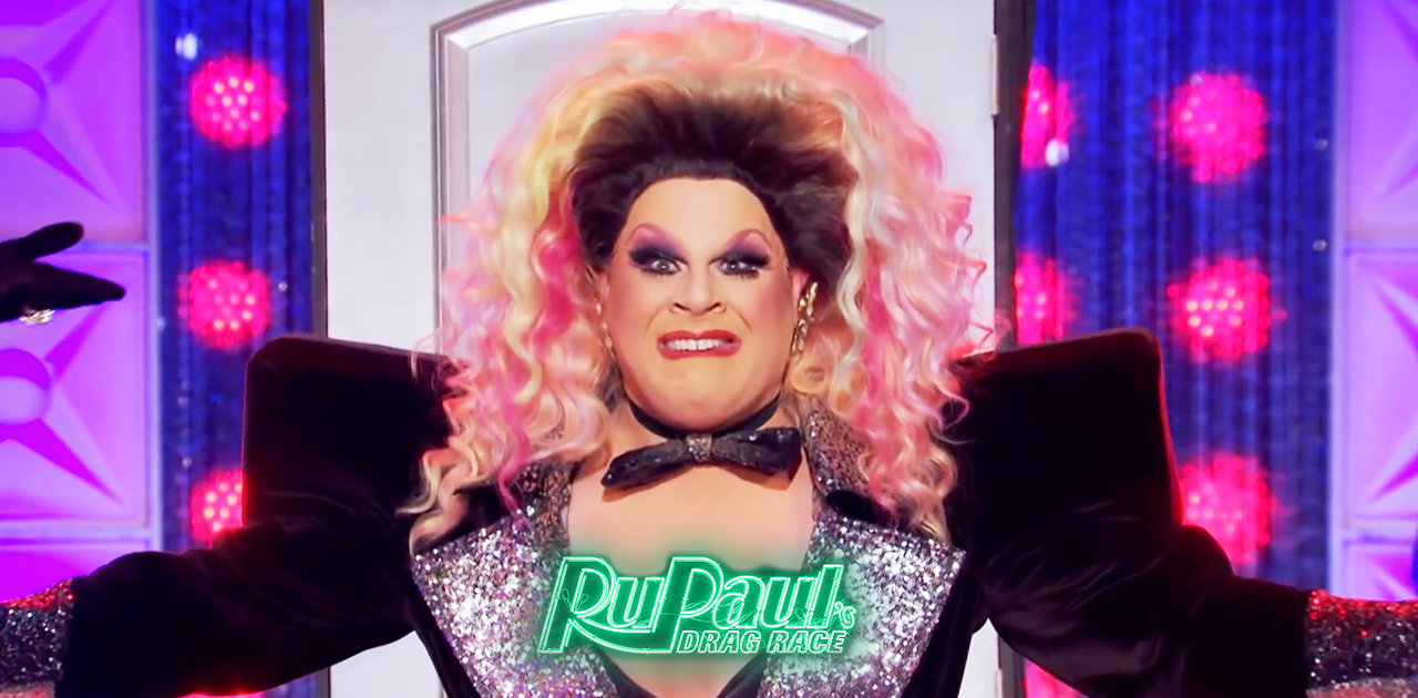 TV Review: RuPaul's Drag Race S11 Ep 10: Dragracadabra