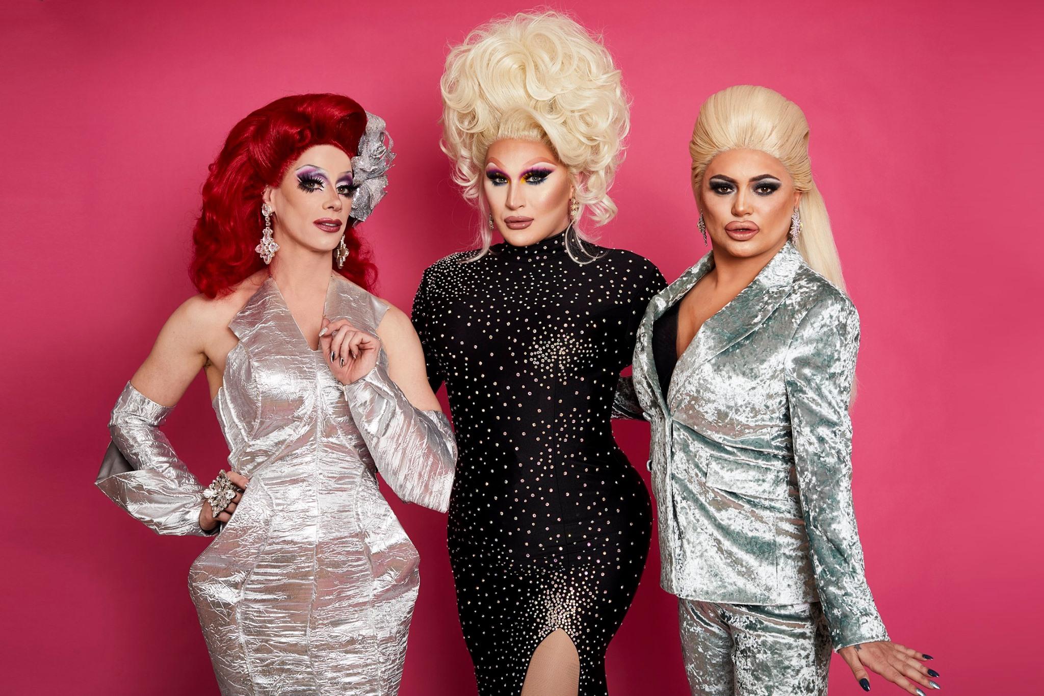 finale queens