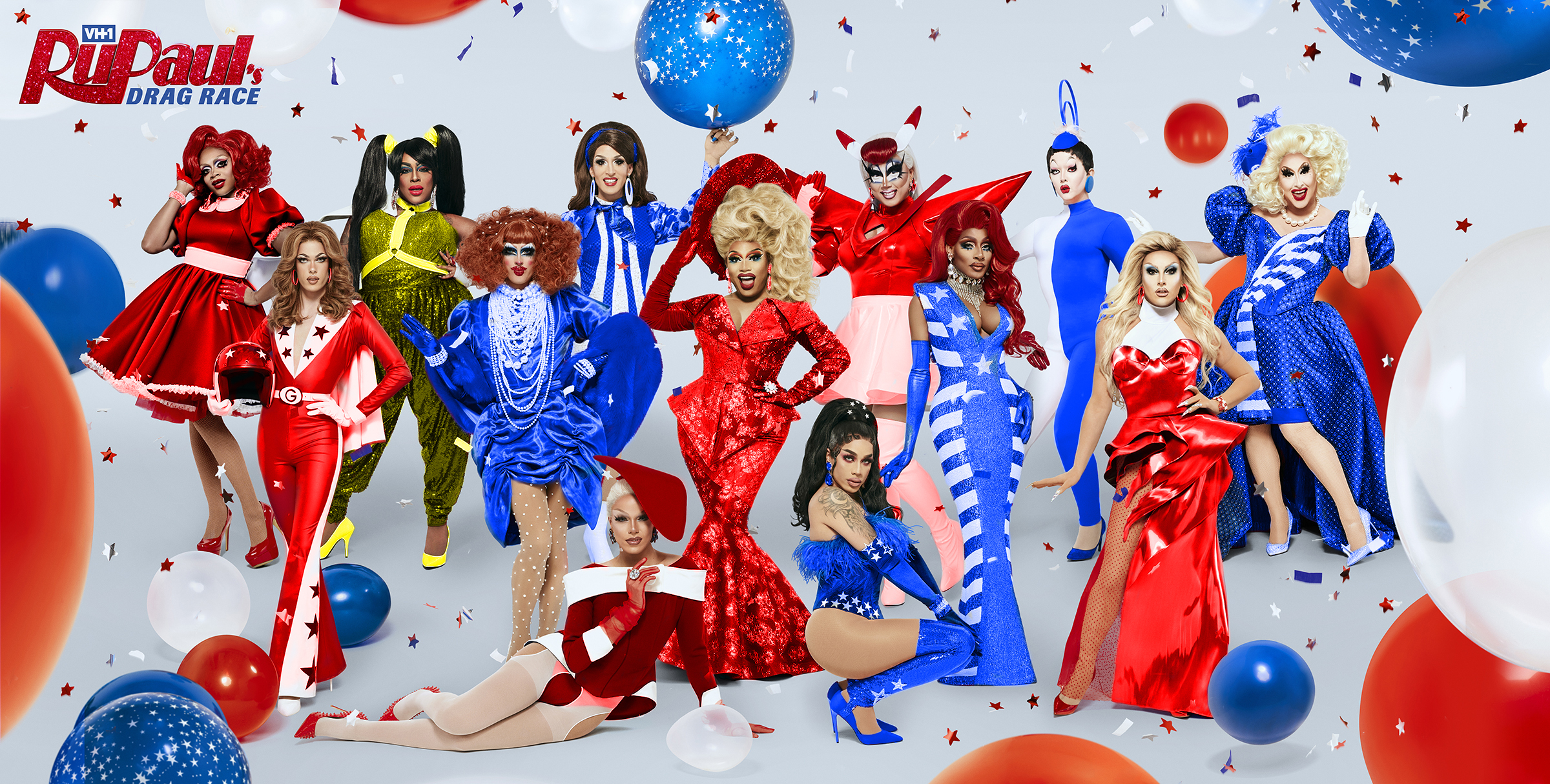 Drag Race Season 12 fantasy league