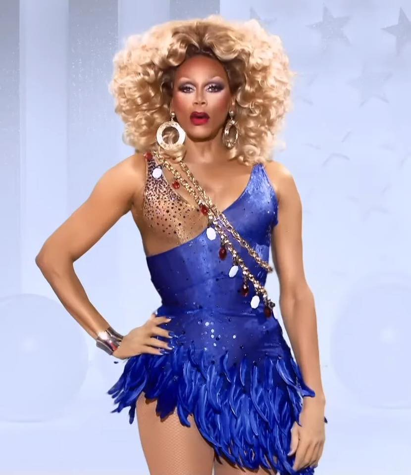 Drag Race Season 12 RuPaul