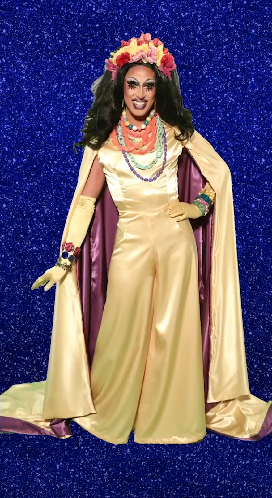 Gay's Anatomy Crystal Methyd