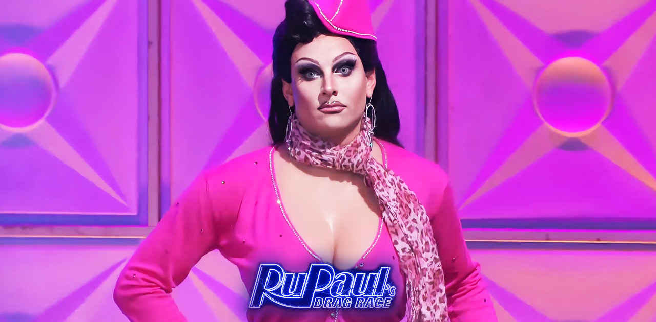 RuPaul's Drag Race S12 Ep7: Madonna: The Unauthorized Rusical