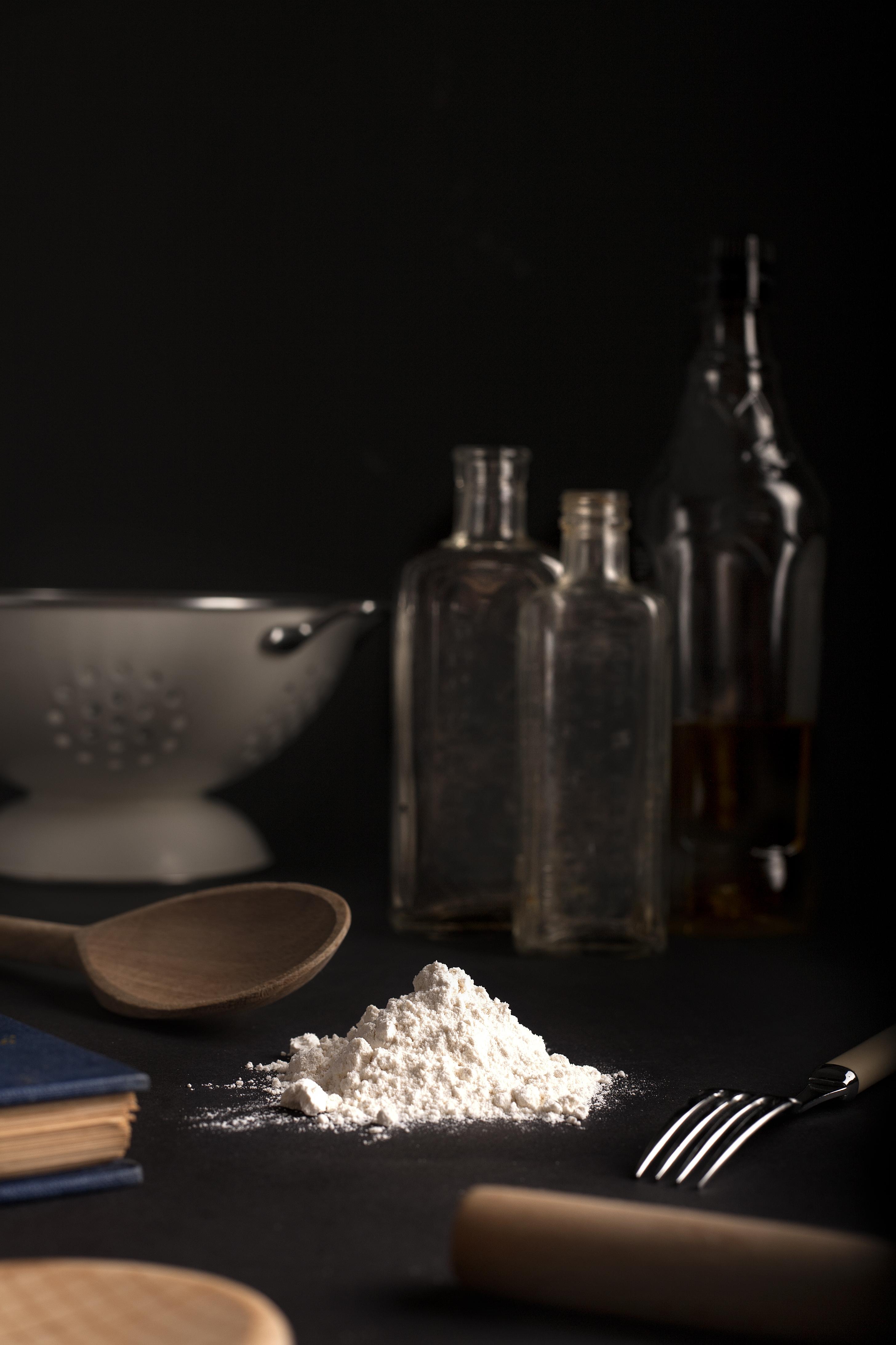 flour by Harry J Bartlett