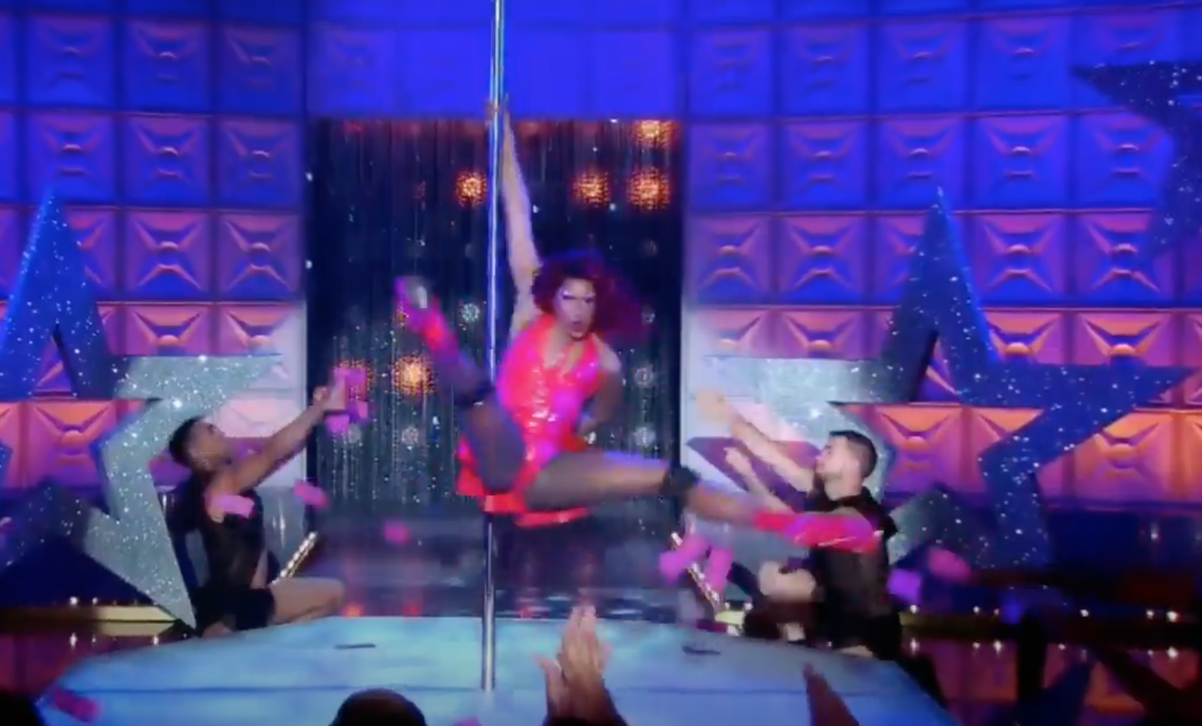Shea Couleé All Stars 5