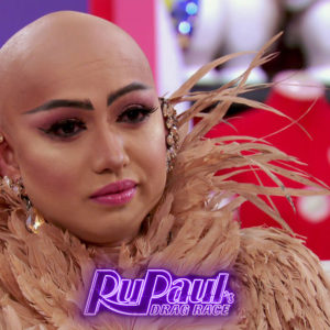 RuPaul's Drag Race All Stars 5 Episode 2: I'm In Love!