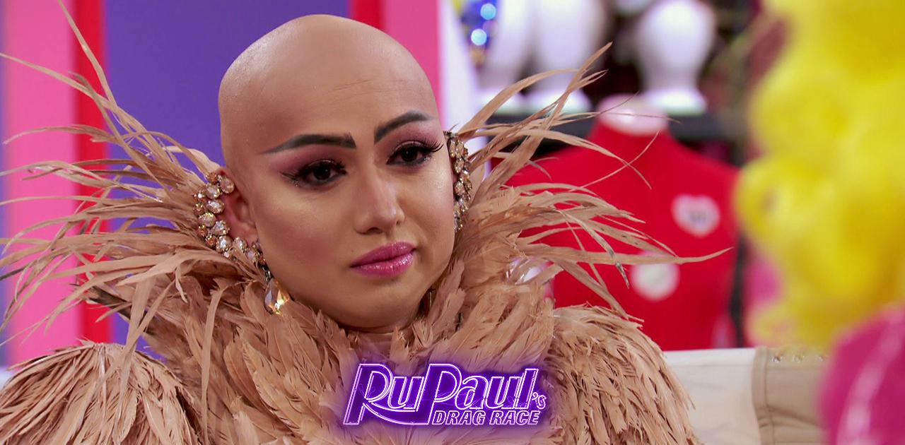 RuPaul's Drag Race All Stars 5 Episode 2: I'm In Love!