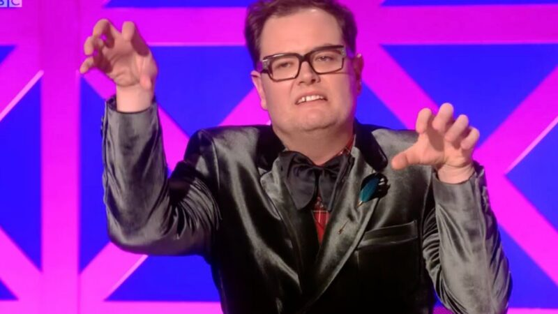 Alan Carr confirms Drag Race UK Season 2 will continue production in November