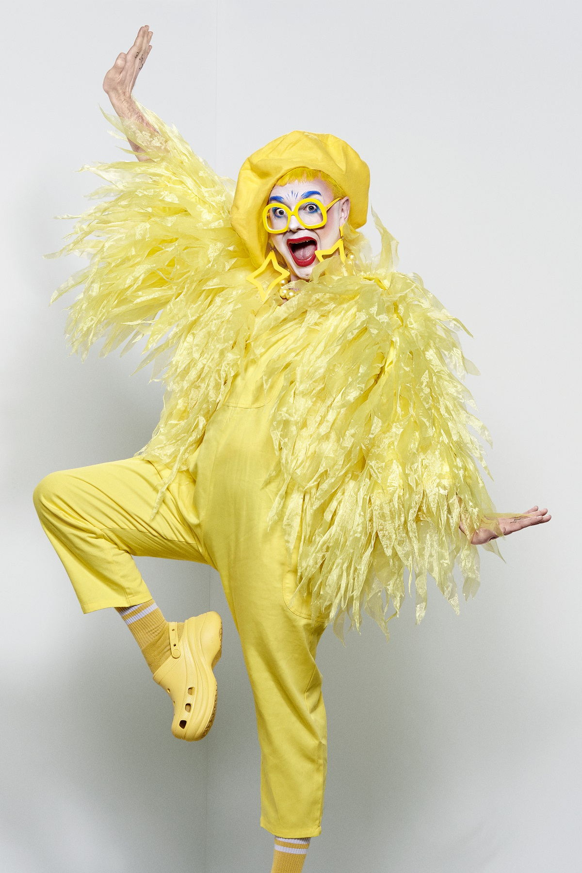 Ginny Lemon RuPaul's Drag Race UK Season 2