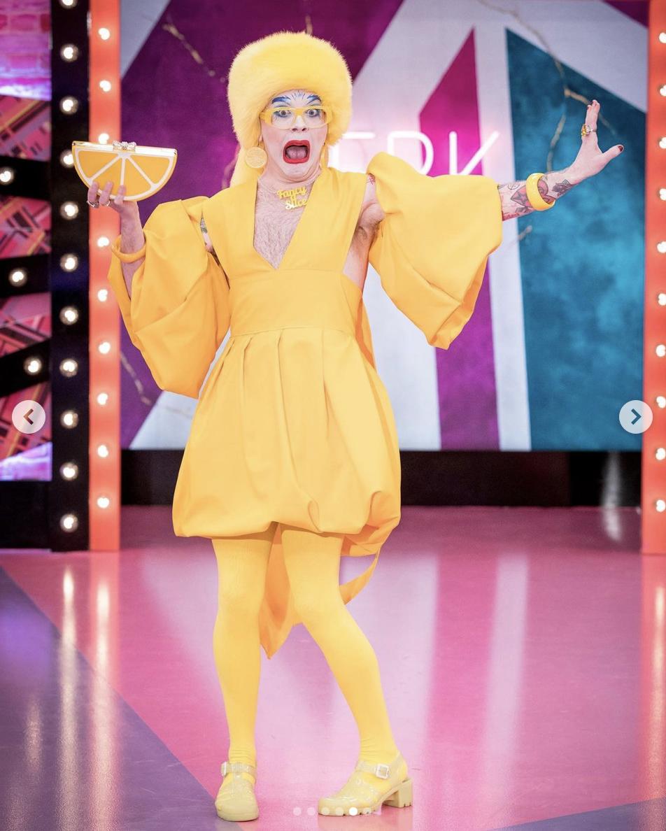 Ginny Lemon