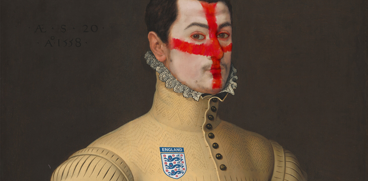 Its Coming Home by Harry J Bartlett / Sassicism